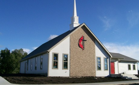 Harveyville United Methodist Church