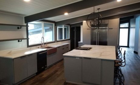 Residential Remodel Project